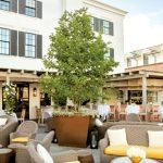 Delamar Southport: Artisan Restaurant